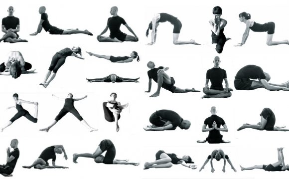 1+ images about Yin Yoga on