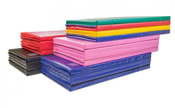 4 x8 x2 Folding Mats