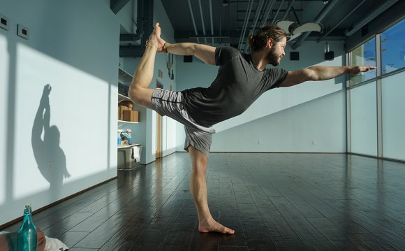 5 Essential Yoga Poses for Men