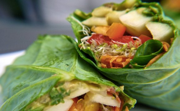 About Raw Food Diets | One