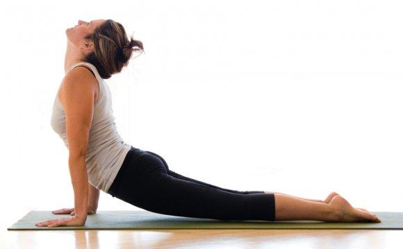 Choose the Right Yoga Mat