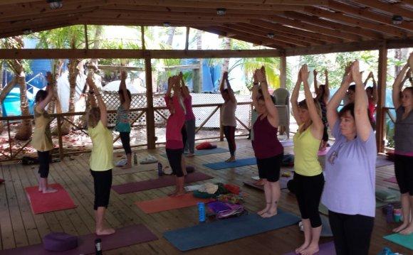 Yoga for Mood Management: