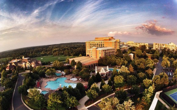 Resort and Spa, Leesburg