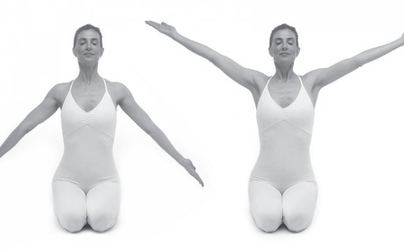 Eighth-chakra-yoga-pose-aura