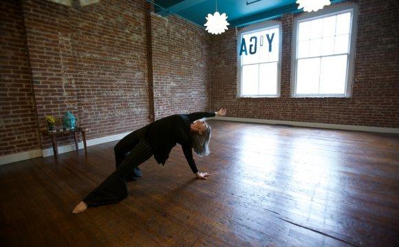 Deepen Your Practice Yoga