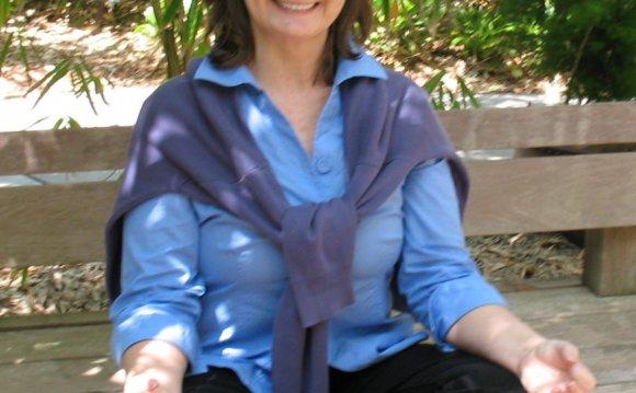 Virginia Williamson, Yoga