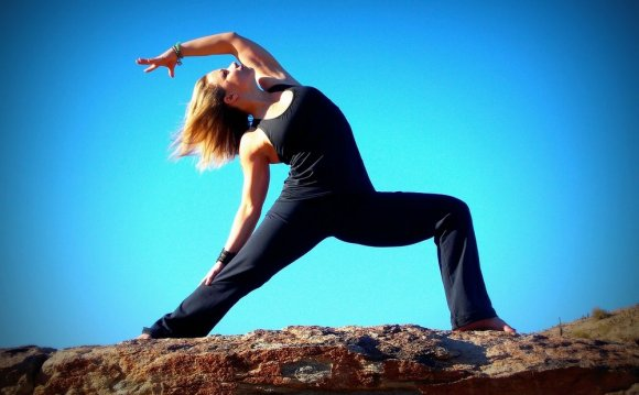 Affordable yoga in Warrenton