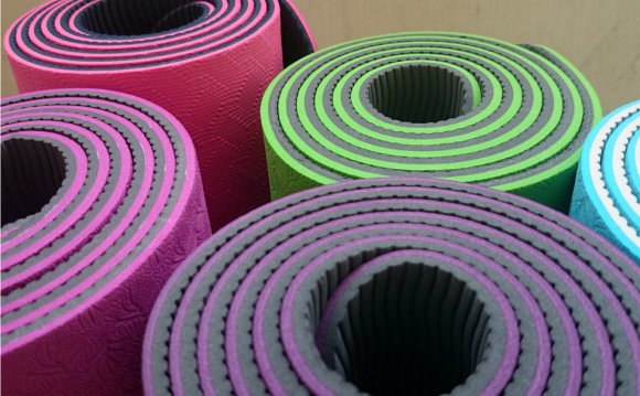 What Is the Best Yoga Mat for