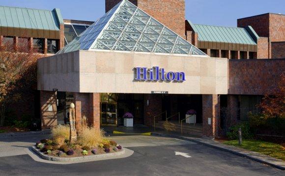 Hilton Boston/dedham Hotel