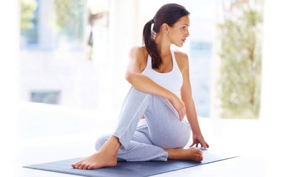 How Does Yoga Benefit Your