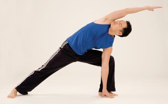 How Yoga, Strength + Cardio
