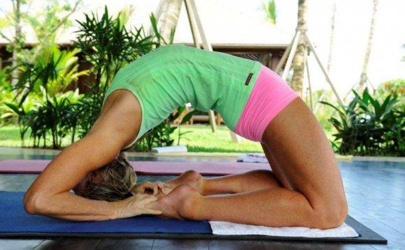 Yoga studio in Greenwich