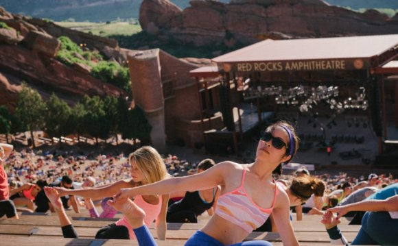 Yoga on the Rocks: Weeks 1 & 2