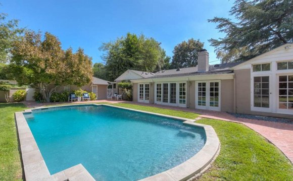 Listed his Studio City