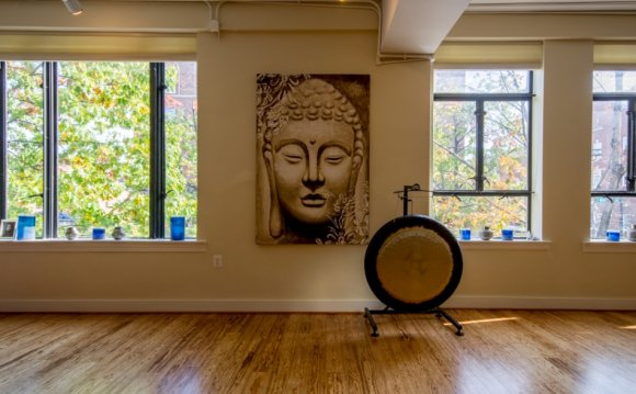 Our Space | Radiance Yoga