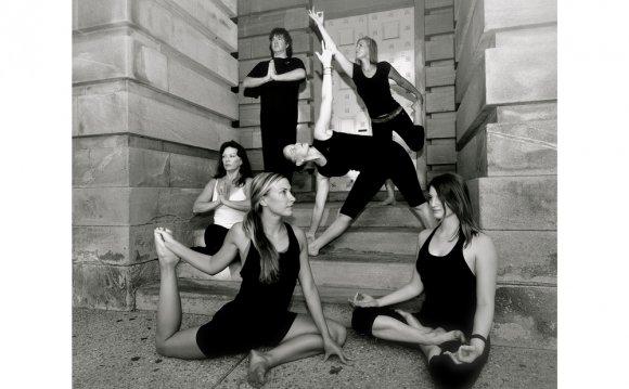 Patricia W. of Vault Yoga