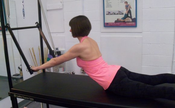 Photo of Pilates-4-Virginia