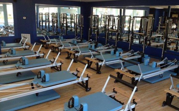 Pilates Fitness Club - 12