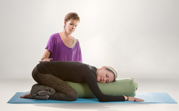 VA Yoga Therapy