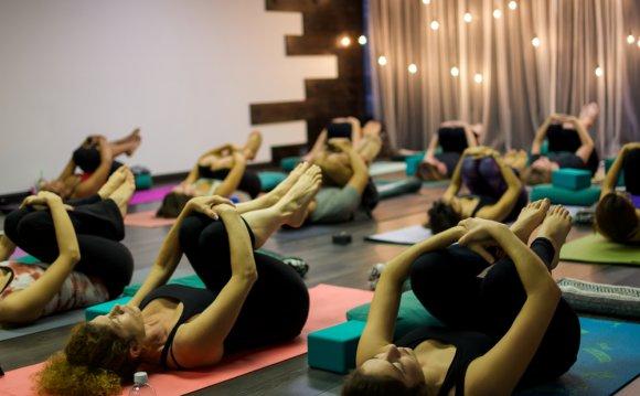 Project 7 Yoga