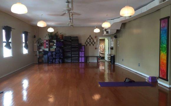 Pure Prana Yoga Studio - Yoga
