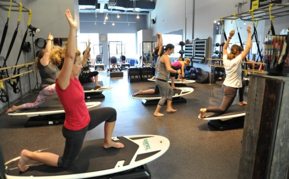 REV Pilates Gym - 41 Photos