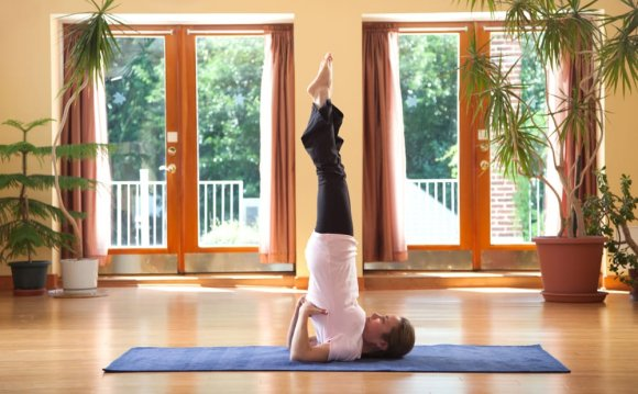Photo of Yoga In Daily Life