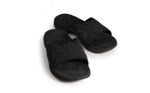 SOLE Sport Slide Sandals