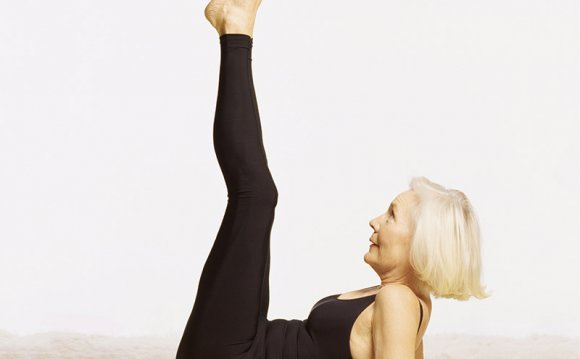 The Benefits of Yoga for