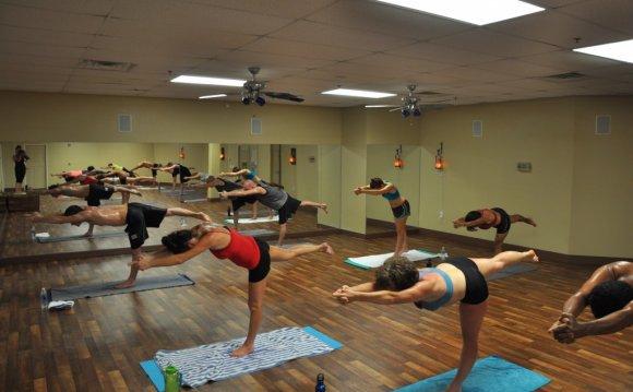 Orlando Yoga Guide