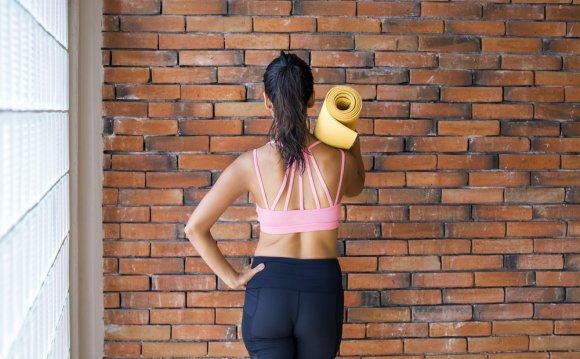 Yoga body image