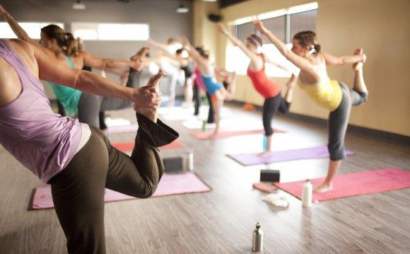 Yoga Nirvana Tempe, AZ
