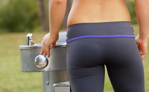 Yoga butt - Triumph675