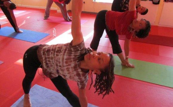 Maat Ka at Pies Yoga Studio