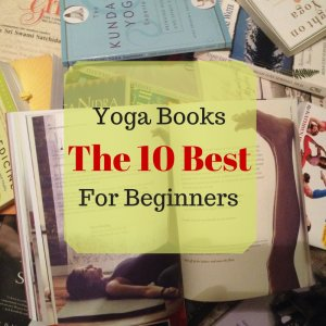 10 Best Yoga Books