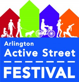 Active Streets Logo