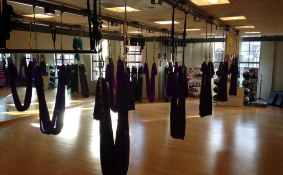 Aerial Yoga swing Virginia