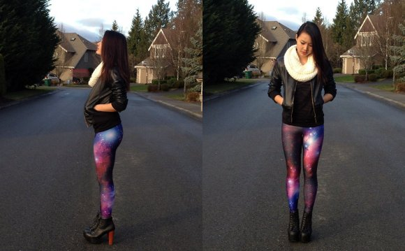 Aeropostale Yoga pants Virginia