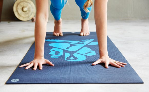 Manduka Yoga mat sale Virginia