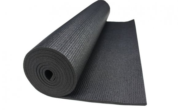 Extra thick Yoga mat Virginia