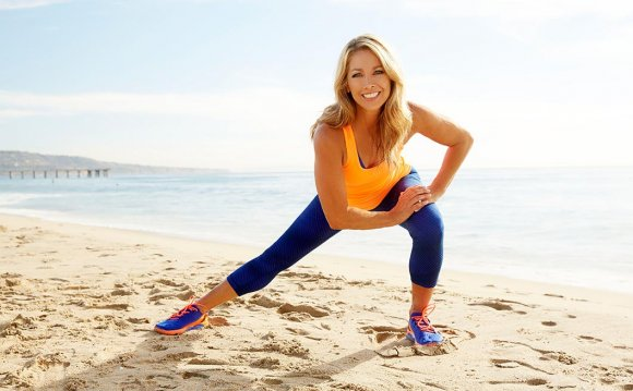 Denise Austin Yoga Virginia