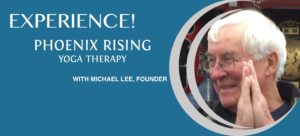 Experience Phoenix Rising with Michael Lee