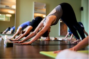 Highland Yoga - Shops Buckhead Atlanta