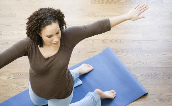 Yoga poses to avoid during pregnancy Virginia