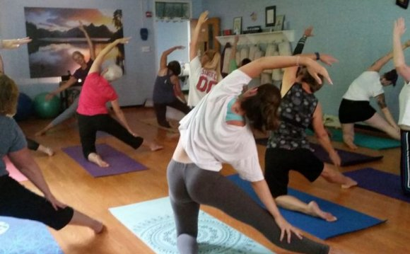 Karma Yoga clothing Virginia