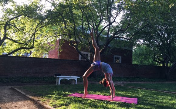 Yoga one Schedule Virginia