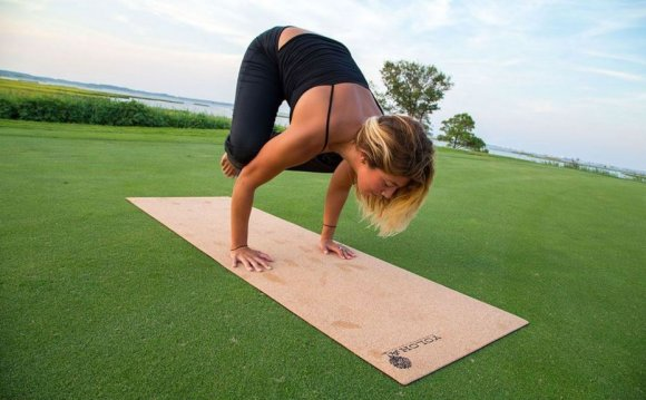Best non Slip Yoga mat Virginia