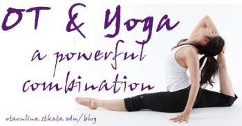 Occupational Therapy and Yoga: a Powerful Combination