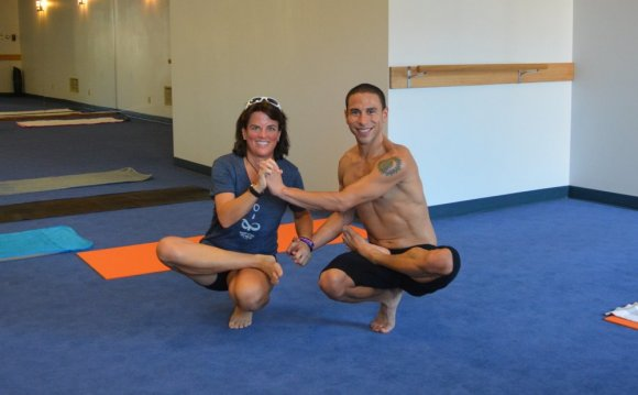 Bikram Yoga Austin Virginia