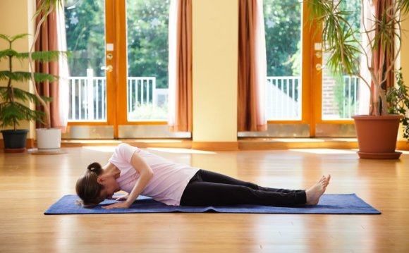 Yoga poses for digestion Virginia